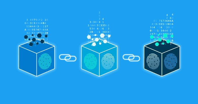 o que é bitcoin - como funciona o hash
